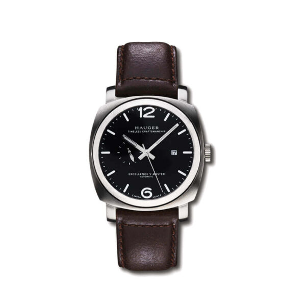 HAUGER EXCELLENCE V MASTER AUTOMATIC 44MM
