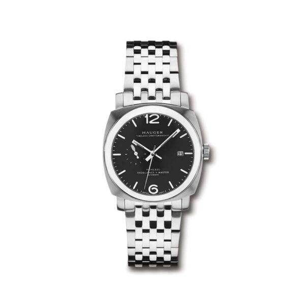 HAUGER PRINCESS EXCELLENCE V MASTER AUTOMATIC 38MM