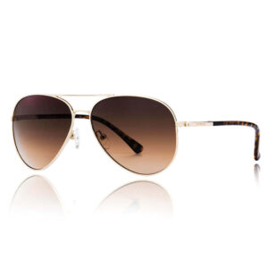 Saint Roches Charles Pilot Sunglasses