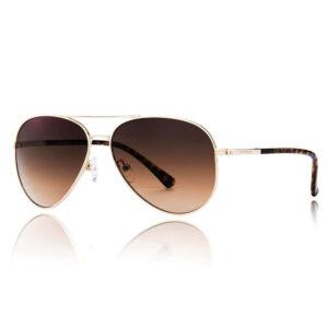 Saint Roches Charles Pilot Sunglasses
