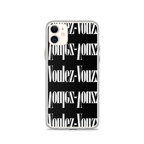 voulez vouz iphone case